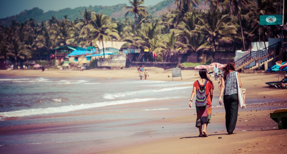 INDIA - South of Goa 6 Nights / 7 Days