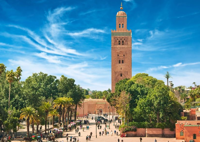 Morocco Surprise  5 Nights/6 Days