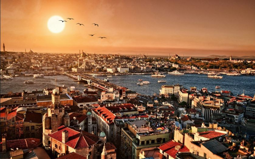 Discover Turkey  8 Nights / 9 Days