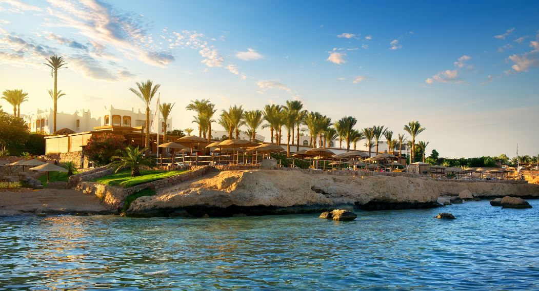 Sharm El Sheikh  6 Nights/7 Days