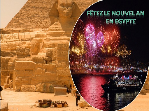 Egypte/Caire 9jours/8nuits